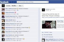 Loreen şi-a anunţat fanii de pe Facebook că vine la X Factor