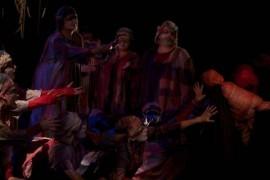 Oedipe de George Enescu se pune in scena pe 1 Decembrie la ONB