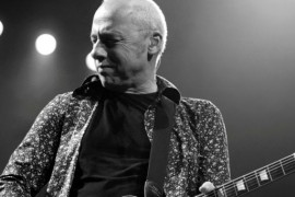 Concertul Mark Knopfler – aproape sold-out la categoria VIP!