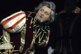 Despre Rigoletto se discuta joi, cu dirijorul Tiberiu Soare, la ONB
