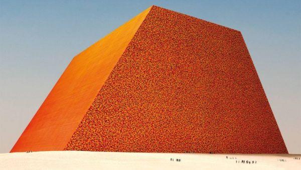 Abu Dhabi va adaposti cea mai mare sculptura permanenta din lume