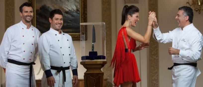 Top Chef, cel mai spectaculos show de gastronomie, începe azi la Antena 1