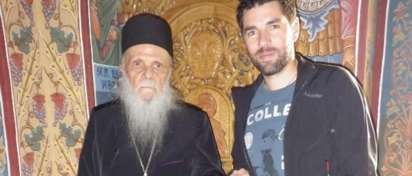 Interviu cu Preasfintitul Justinian, duminica, la Romania te iubesc