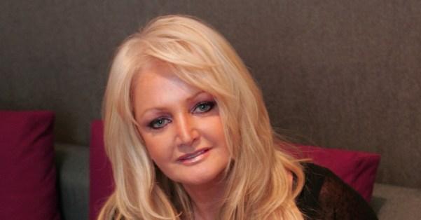 Recital Bonnie Tyler, sambata, la X Factor