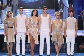 147.000 de euro vor fi câştigaţi în finala emisiunii Dansez pentru tine