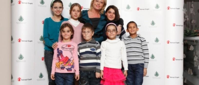 185.000 de euro s-au strans la Festivalul Brazilor de Craciun 2012