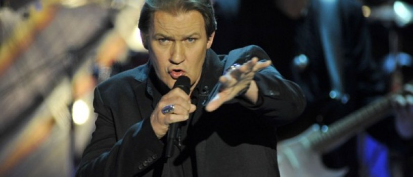 Johnny Logan vine duminica la X Factor