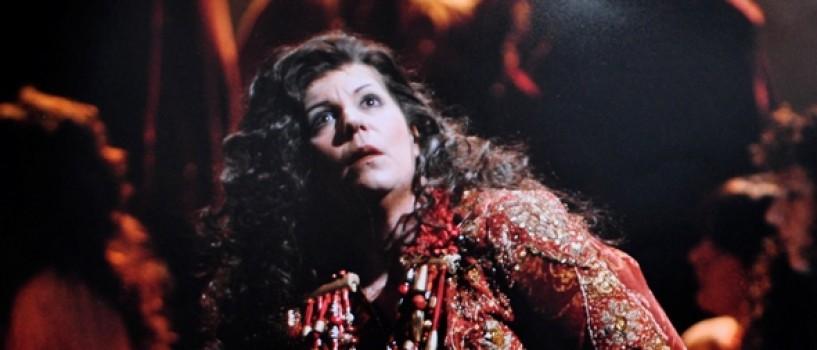 Concert de Craciun la ONB. Invitata speciala mezzo-soprana americana Marianne Cornetti