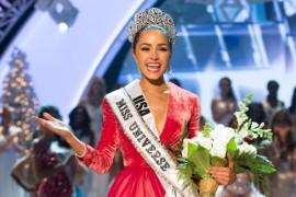Olivia Culpo – Miss Universe 2012