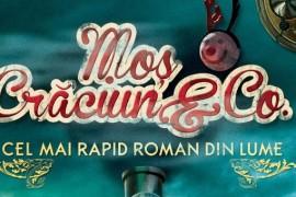 Lansare cel mai rapid roman din lume