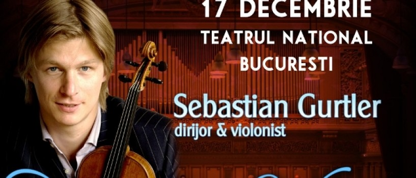 Spectacole anulate Spirit of Vienna Orchestra!