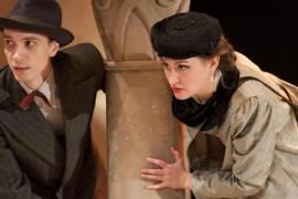 Obiceiuri necurate de Tom Smith se joaca in premiera la Teatrul Bulandra