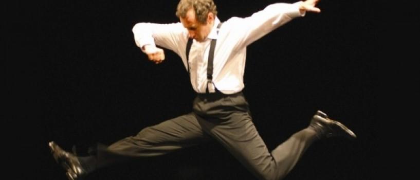 VIS cu Dan Puric, pe 8 decembrie, la Teatrul de pe Lipscani