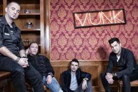 Vunk lanseaza videoclipul piesei Fiecare