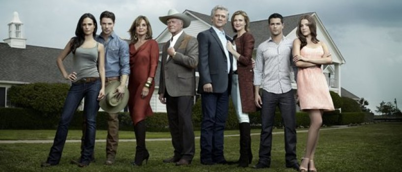 Cel mai nou sezon din Dallas din 12 ianuarie la Antena 1