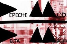 Album si clip nou pentru Depeche Mode
