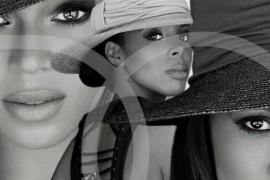 Inca o revenire spectaculoasa: Destiny's Child