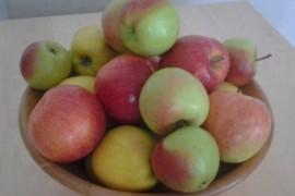 Consumatorii de fructe si legume sunt mai optimisti, spun cercetatorii!