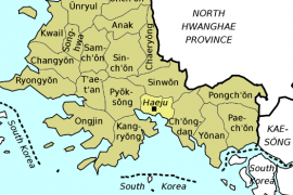 Infometati, nord-coreenii au inceput sa-si manance copiii