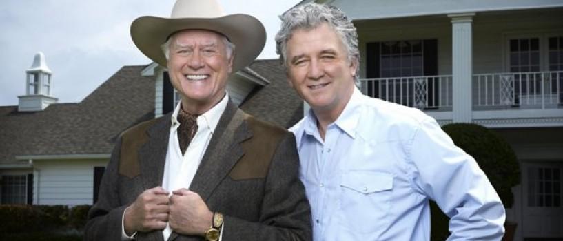 Actorii din Dallas, în topul celor mai bine plătite staruri de televiziune in 2012