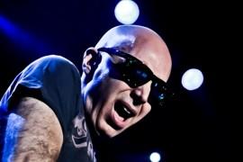 Joe Satriani concerteaza in mai, la Bucuresti!