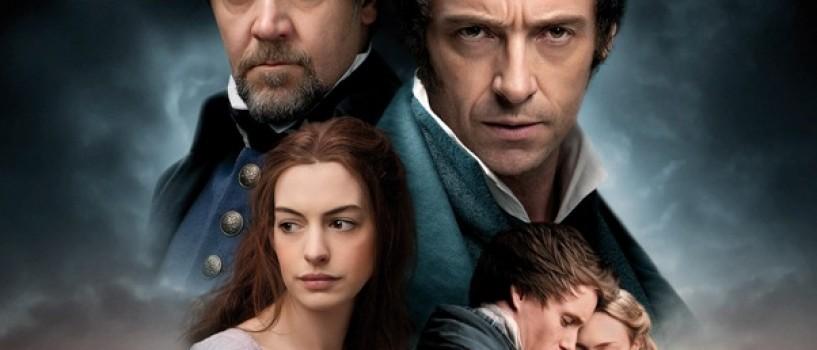Mizerabilii, din 25 ianuarie, in cinematografele de la noi!