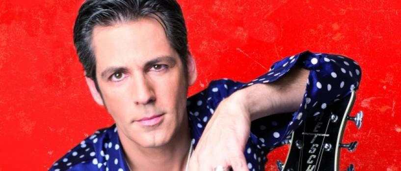 Stefan Banica pregateste pentru 7 si 8 martie concertele unplugged Ce e dragostea?