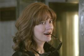 Susan Sarandon se alatura boicotului impotriva filmului Zero Dark Thirty