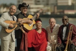 BUENA VISTA SOCIAL CLUB™ revine in Romania