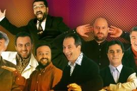 Fostii membri Divertis revin pe scena dupa 10 ani pentru un comedy show live!