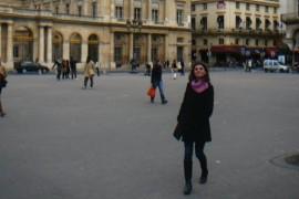 Femeile din Paris pot purta in sfarsit pantaloni!