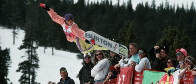 Istoria snowboardului, documentar in premiera la Pro Cinema