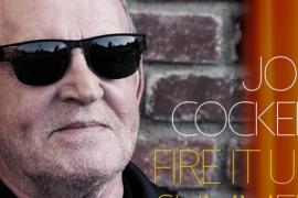 JOE COCKER concerteaza la Bucuresti in vara aceasta!