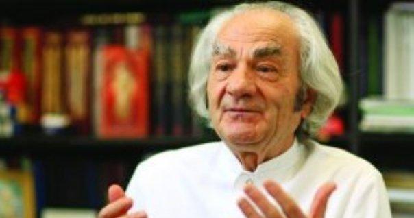 """Leon Dănăilă: """"Tehnologizarea medicinei a dus la dezumanizare"""""""