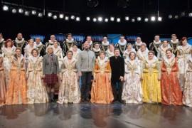 Corul Madrigal serbează 50 de ani la Garantat 100%