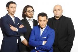 Al doilea sezon MasterChef revine la Pro Tv din 5 martie