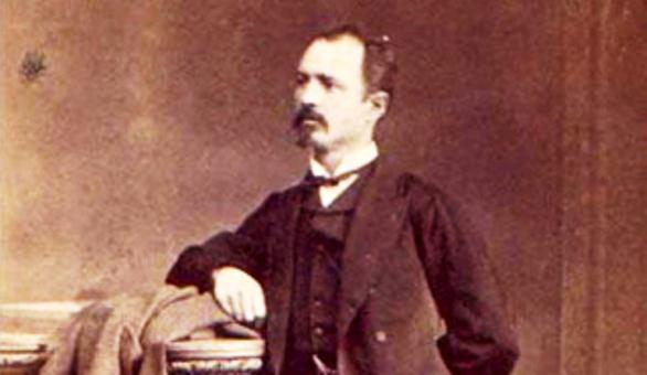 Nicolae Grigorescu - primul pictor român  de circulaţie europeană