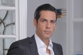 Stefan Banica, primul interviu dupa anuntarea divortului, azi, la Happy Hour