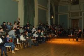 Despre Don Giovanni, se discuta vineri, la Conferintele ONB
