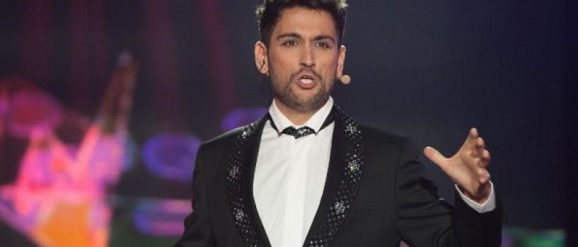 Cezar Ouatu a câştigat finala Eurovision România 2013