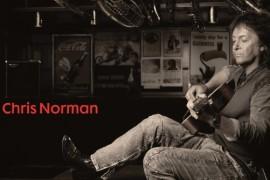 Chris Norman revine în România cu hiturile care l-au consacrat