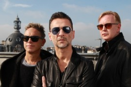 Soothe My Soul – cel mai recent single Depeche Mode