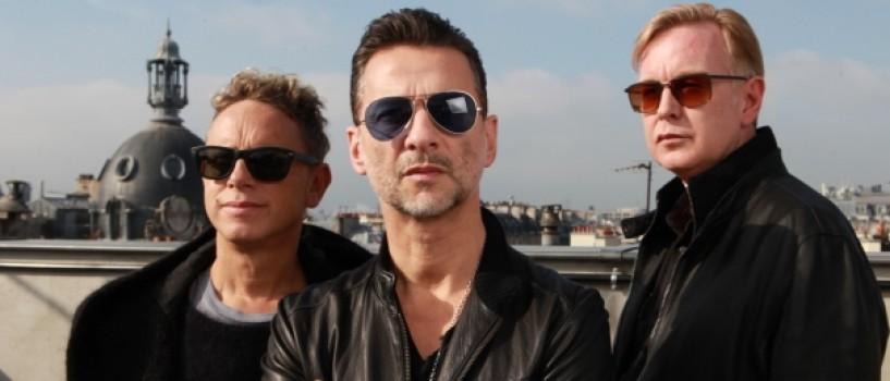 Soothe My Soul – cel mai recent single Depeche Mode