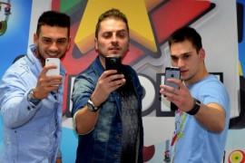 Dorian si Vlad devin DJ-i ProFM, pentru emisiunea LaLa Nation
