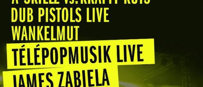 Electric Castle – festival de muzica electronica la Castelul Bánffy din Cluj