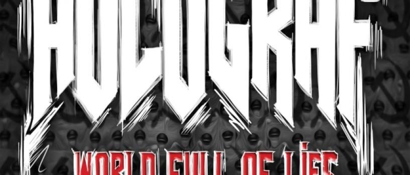 Holograf lanseaza un album de colectie, World full of lies