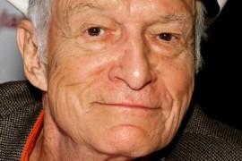 Hugh Hefner a dezvaluit cu cate femei s-a culcat!