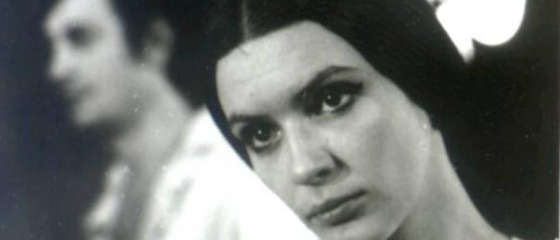 S-a stins din viata actrita Irina Petrescu