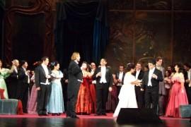 160 de ani de la premiera absolută a operei La Traviata, sărbatoriţi la ONB