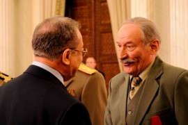 Medalia de onoare, in premiera la Pro Cinema